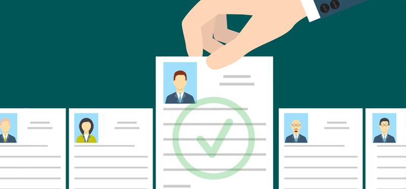Make Resume for Internship