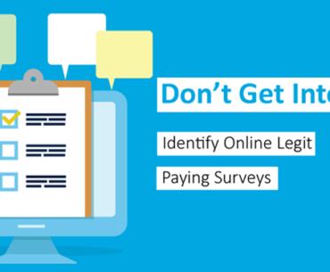 online surveys