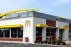 Mcdonald Job Interview Questions
