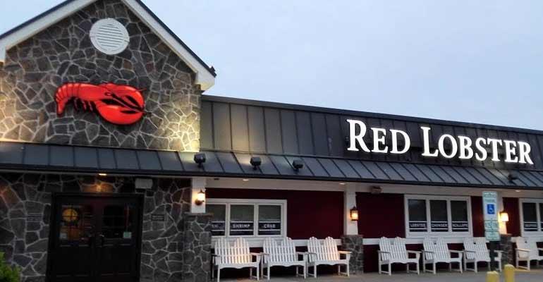 Red Lobster Survey